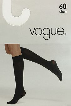 "Гольфы ""Vogue. Comfort Knee"" 60 DEN"